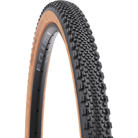 "WTB Raddler TCS Light Fast Rolling Pneu à tringles rigides 28x1.7"", black/tan"
